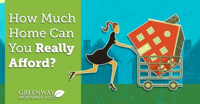 How Much Home Can You Really Afford? - Shore Mortgage Team